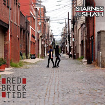 Red Brick Tide (2011)